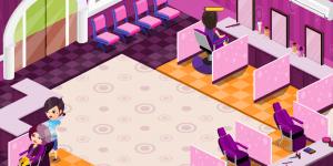 Spiel - Zaras Elegance Studio