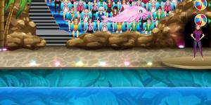 Spiel - My Dolphin Show 4