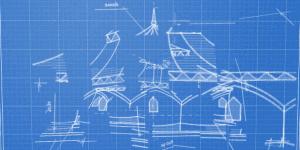Spiel - Blueprint 3D - Hard