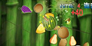 Spiel - Crazy Cut Fruit
