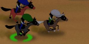 Spiel - Raceday