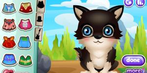 Spiel - Zoo Doctor
