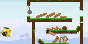 Spiel - Lost Animals