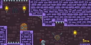 Spiel - Stolen Sword
