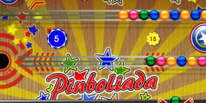 Spiel - Pinboliada