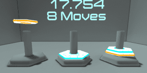 Spiel - TOH 3D