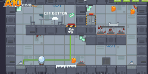 Spiel - Cosmo Gravity 2