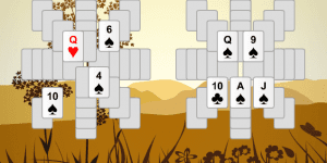 Spiel - King Of Solitaire