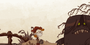 Spiel - Troll Tale