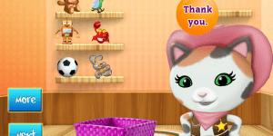 Spiel - Sheriff Callie Washing Toys