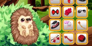 Spiel - Pet Stars: Friendly Hedgehog