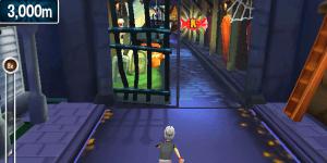 Spiel - Angry Gran Run Halloween