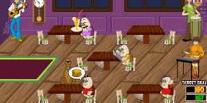 Spiel - Scooby-Doo! Dinner
