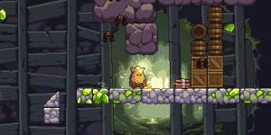 Spiel - Cave Chaos 2