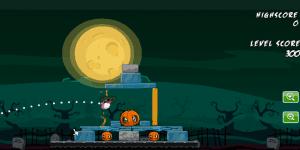 Spiel - Angry Brain Halloween