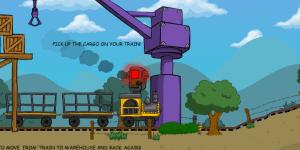 Spiel - Coal Express 2