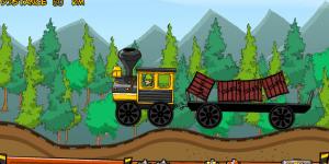 Spiel - Coal Express