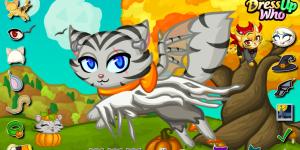 Spiel - Purrfect Kitten Halloween