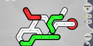 Spiel - Choochoo Puzzles