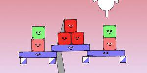 Spiel - Red Remover