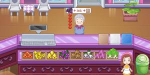 Spiel - Greengrocer's