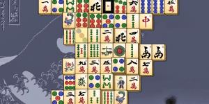 Spiel - Mahjongg Solo 2