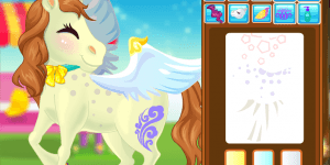 Spiel - Pony Vet Doctor