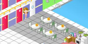 Spiel - Frenzy Hotel