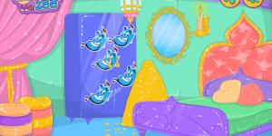 Spiel - Jasmine Lamp Makeover
