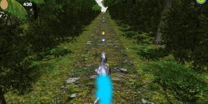 Spiel - Run Dino Run