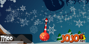 Spiel - Bubble Shooter Christmas