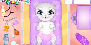 Spiel - Angela Baby Birth