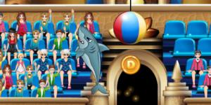 Spiel - My Dolphin show 5