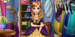 Spiel - Anna's Closet