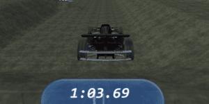 Spiel - TrackMania