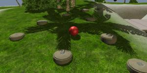 Spiel - Keep Rolling Islands