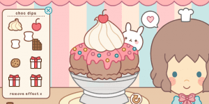 Spiel - Sophia's Ice Cream