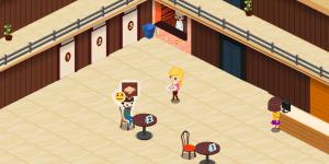Spiel - TeenaS Resort