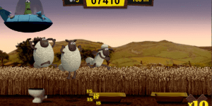 Spiel - Shaun The Sheep Сhampionsheeps