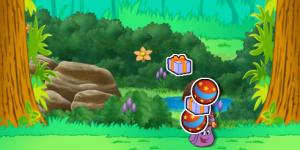 Spiel - Dora Item Catch