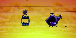 Spiel - Bowja the Ninja