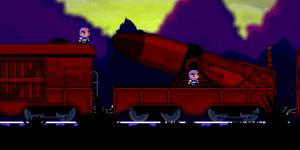 Spiel - Bowja the Ninja 2