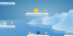 Spiel - Pacman Platform 2