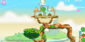 Spiel - Angry Birds Stella