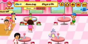 Spiel - Dora Family Restaurant