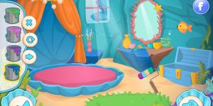 Spiel - Ariel House Makeover