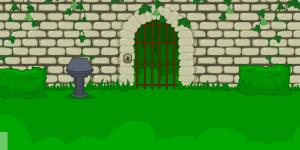 Spiel - Escape The Amazing Garden