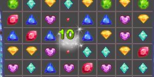 Spiel - Sofia The First Jewel Match