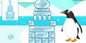 Spiel - Penguin Care