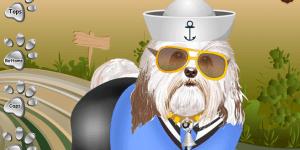 Spiel - Havanese Dog Dressup
